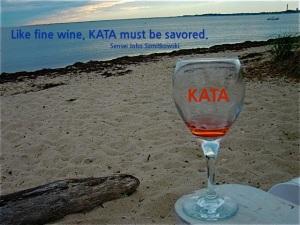 KATA GLASS